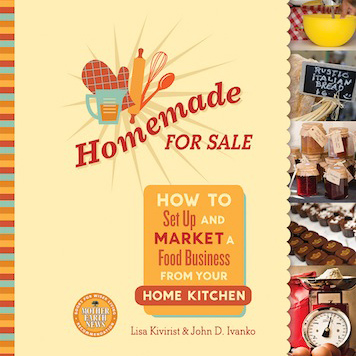 Homemade for Sale Cover