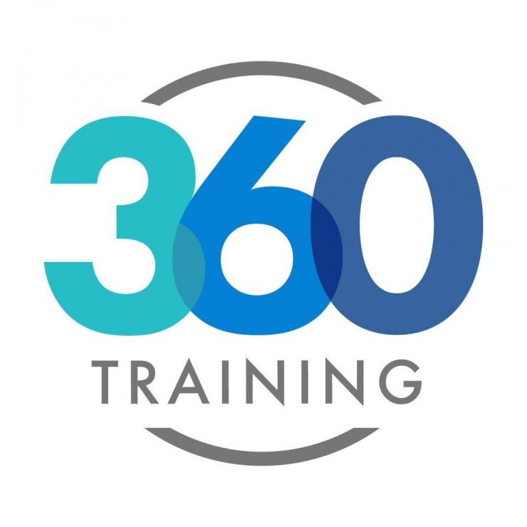 360 Training Learn2Serve Logo