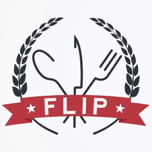 FLIP Liability Insurance Logo