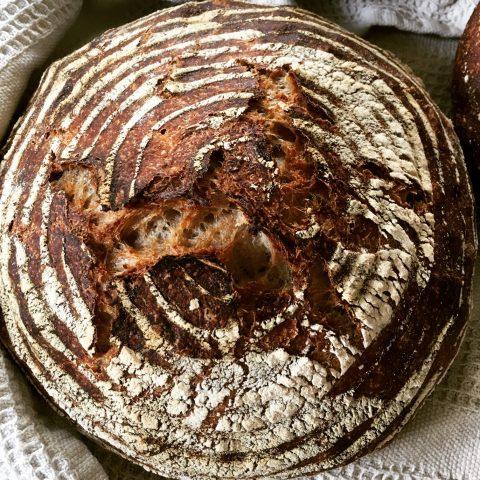 Artisan bread by Wild Yeast Kitchen
