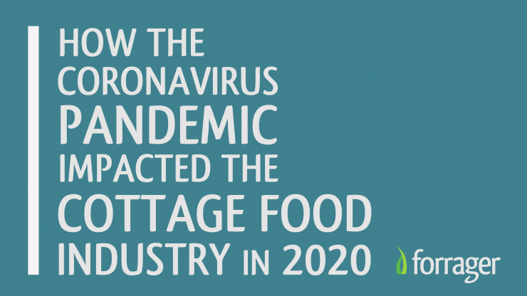 How The Coronavirus Impacted The Cottage Food Industry In 2020