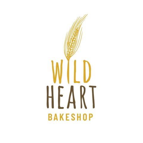 Wild Heart Bakeshop Logo