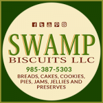 Profile picture of Swamp Biscuits LLC