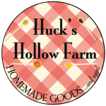 Profile picture of Huck's Hollow Farm Homemade Goods